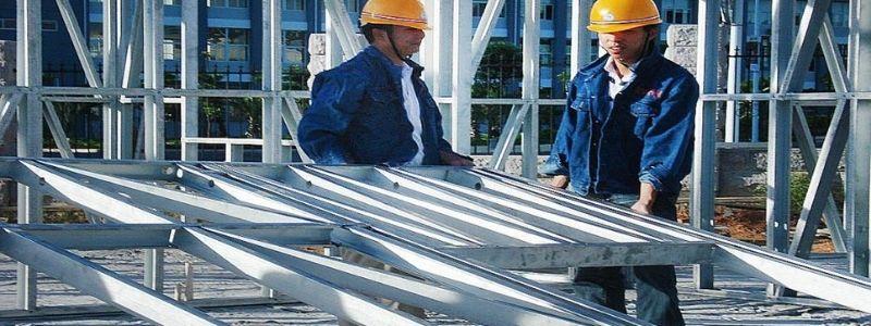 Cómo se trabaja el Steel Framing