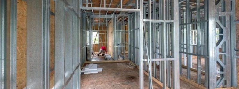 Cuáles son los beneficios de la construcción en seco