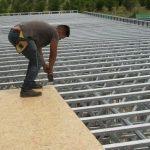 Qué es la construcción en seco